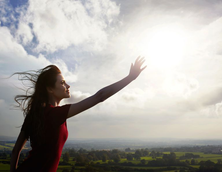 Spirituality is linked with coping ability