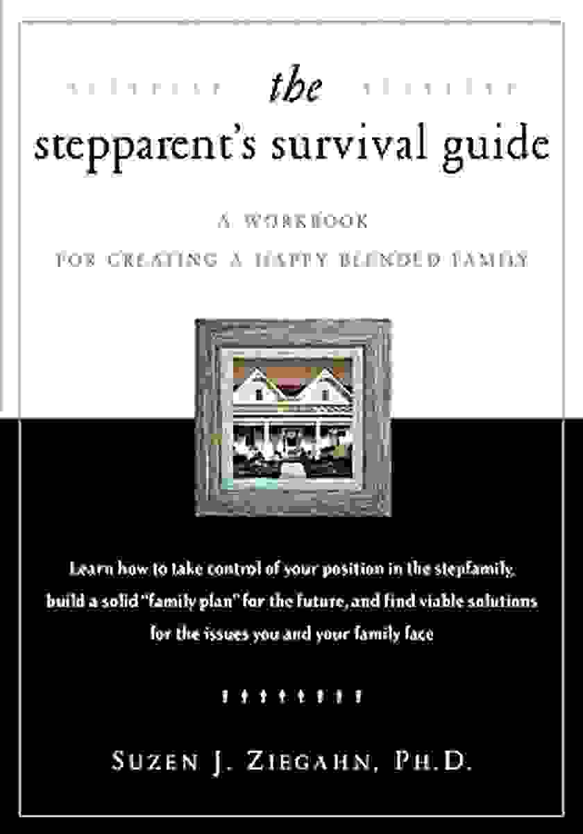 Stepparent's Survival Guide
