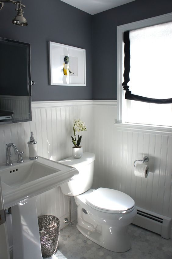 beadboard bathroom design ideas - Bathroom Designs Ideas