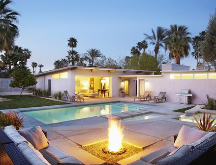 the top 10 design features for outdoor spaces