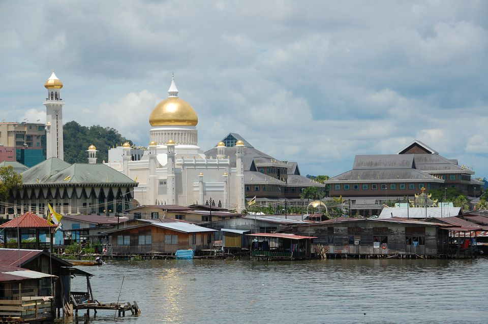 Surprising Facts About Brunei - Where is brunei
