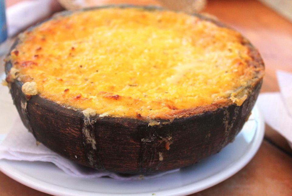 Pastel de Choclo