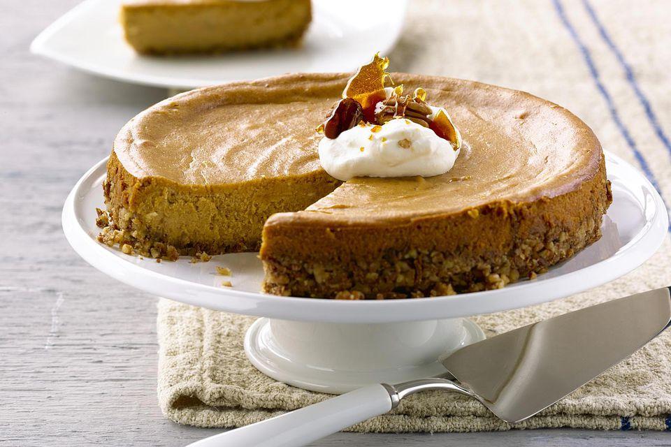recipe: sugar free pumpkin pie recipe stevia [13]