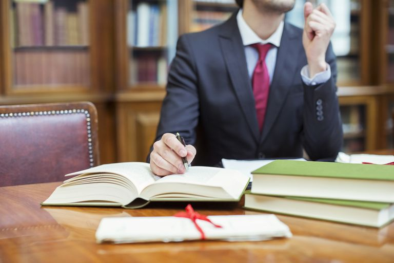 Legalese is the Informal Language of Lawyers