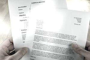 Job application series