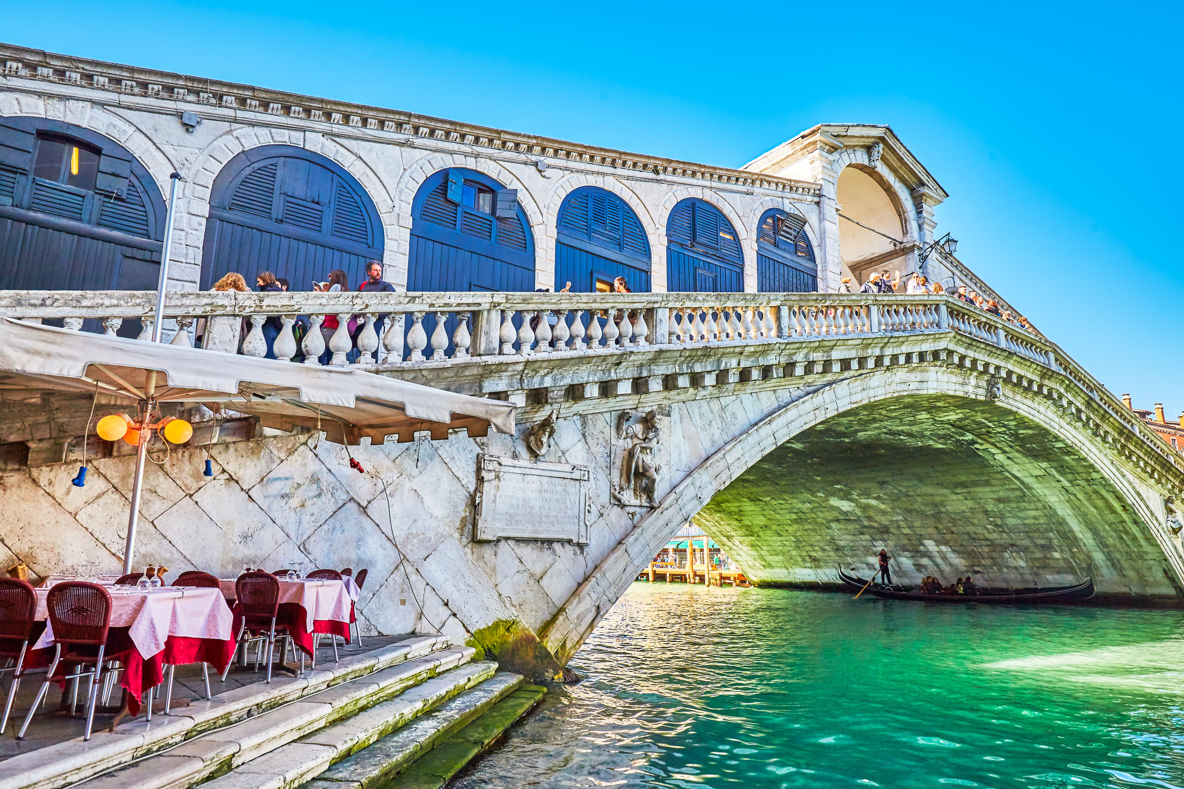 what is the best time to visit venice