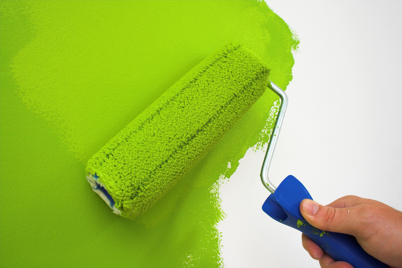 Eco-friendly House Paints