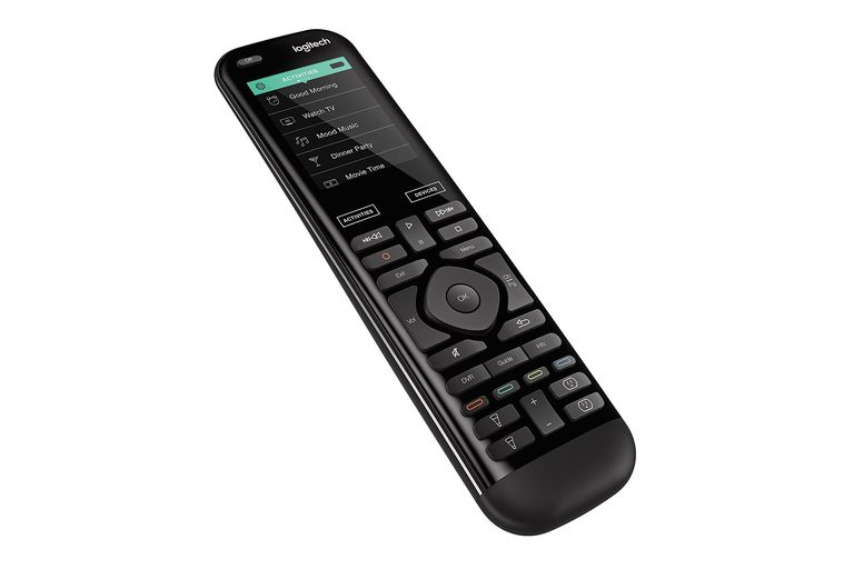 universal remote with best picture collections