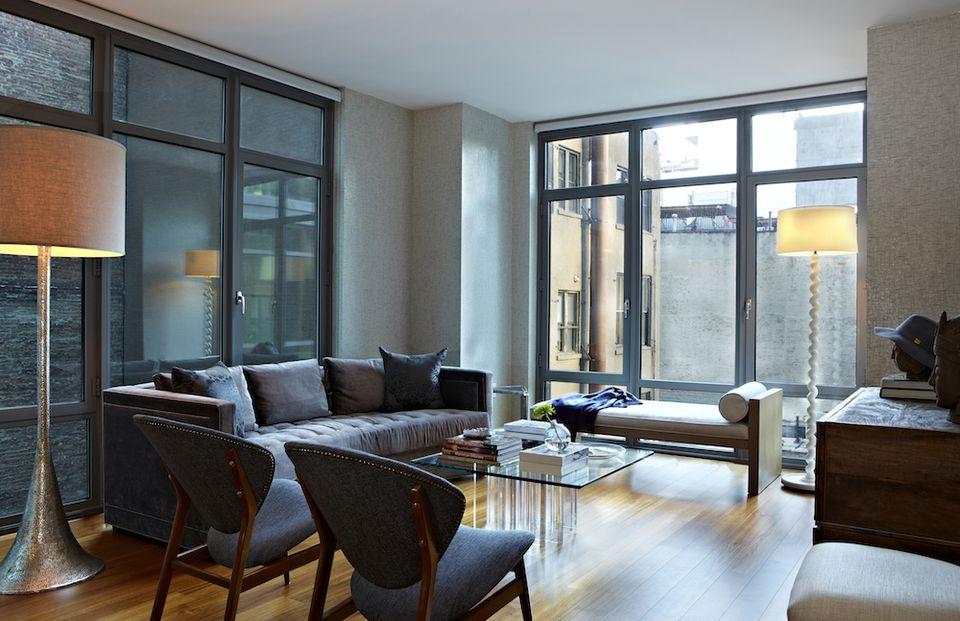 Luxury Living In Tribeca
