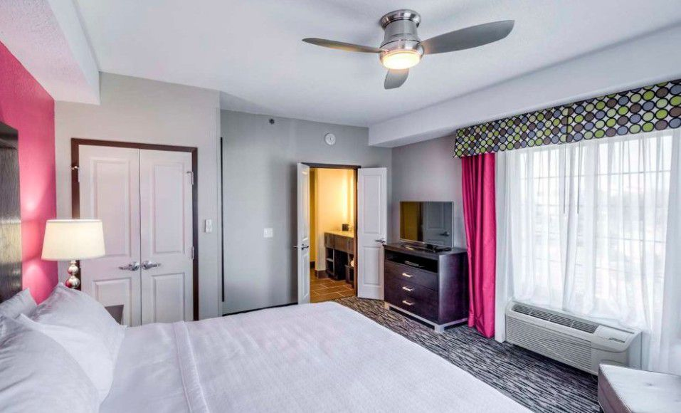 Homewood Suites by Hilton Columbus / Polaris, OH