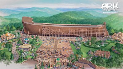 an analysis of the influence of the story of noah and the flood Noah's flood and the epic of gilgamesh by :  the most common claim is that the biblical flood story is a rewrite of an ancient tale from babylon titled the epic .