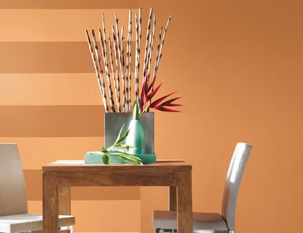 The worst paint colors for small spaces for Warm paint colors for small spaces