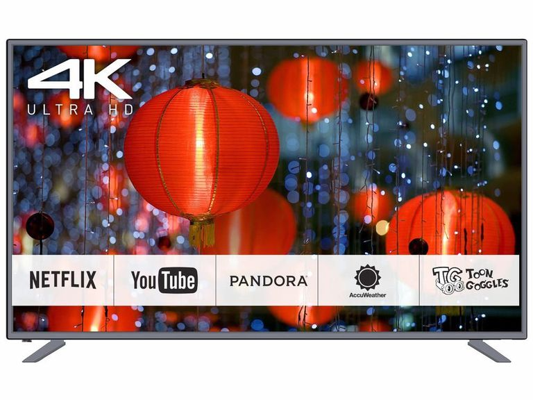 Panasonic TC55CX420U 55-inch 4K Ultra HD TV