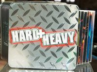 Various Artists - Hard And Heavy