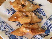 Scandinavian Poor Man Cookies