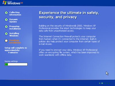 How to Perform a Windows XP Repair Install