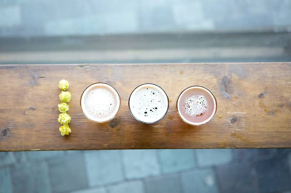 Montreal's 10 hottest brewpubs include Dieu du Ciel, HELM, Amère à Boire, and more.