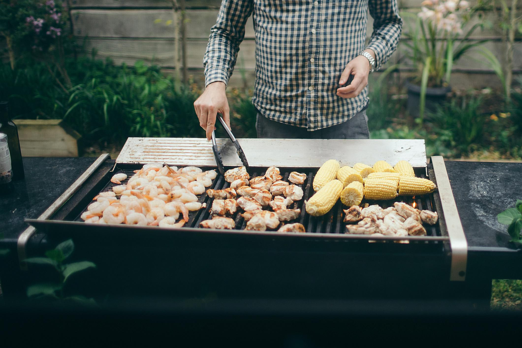 How To Grill And Get The Most Out Of Your Cookouts