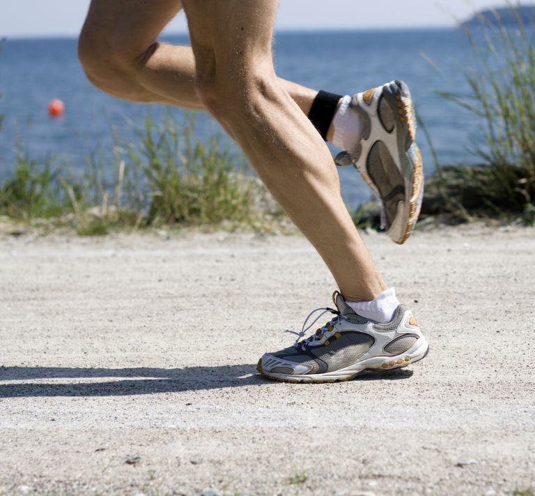 Tips For Proper Running Form