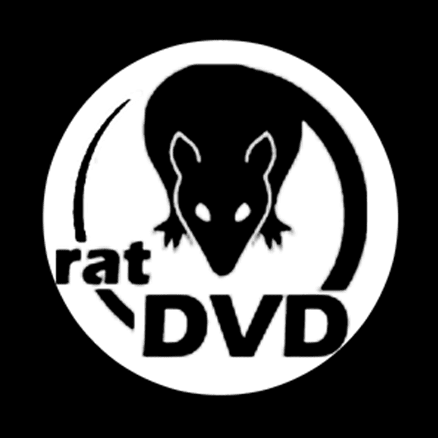 Picture of the RatDVD icon