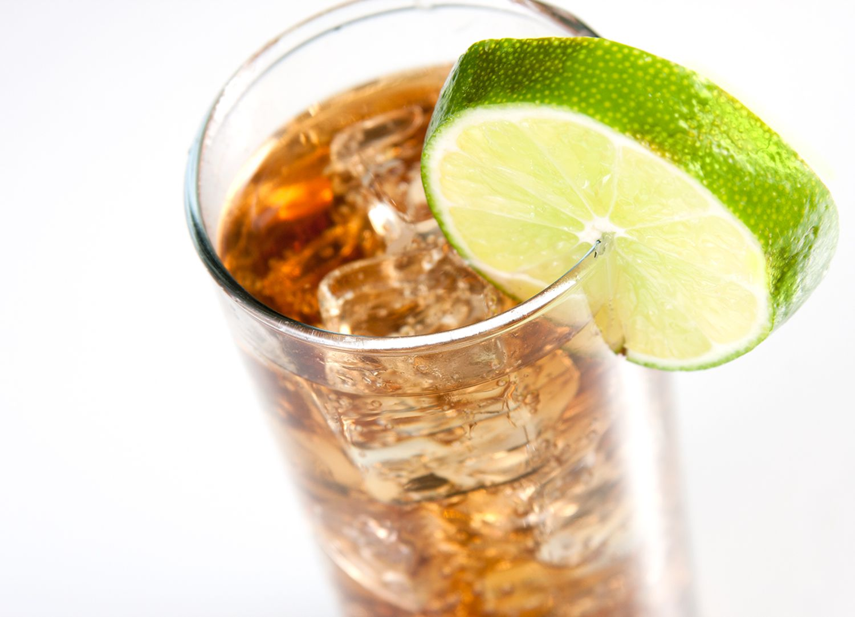 Texas tea cocktail recipe a long island with whiskey - Long island swim school garden city ...