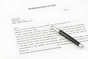 Sample professional letter formats resignation letter format thecheapjerseys Choice Image