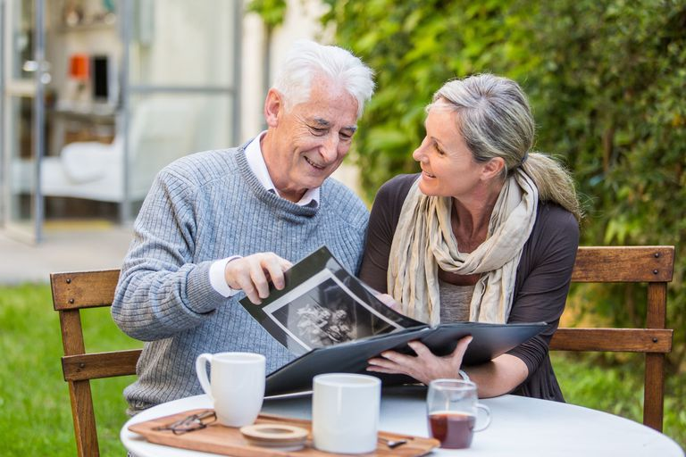 Long-Term Memory Changes in Dementia