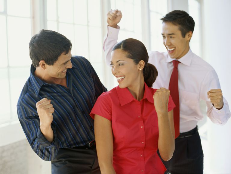 When the Pygmalion effect is used to expect positive outcomes from employees, they succeed.