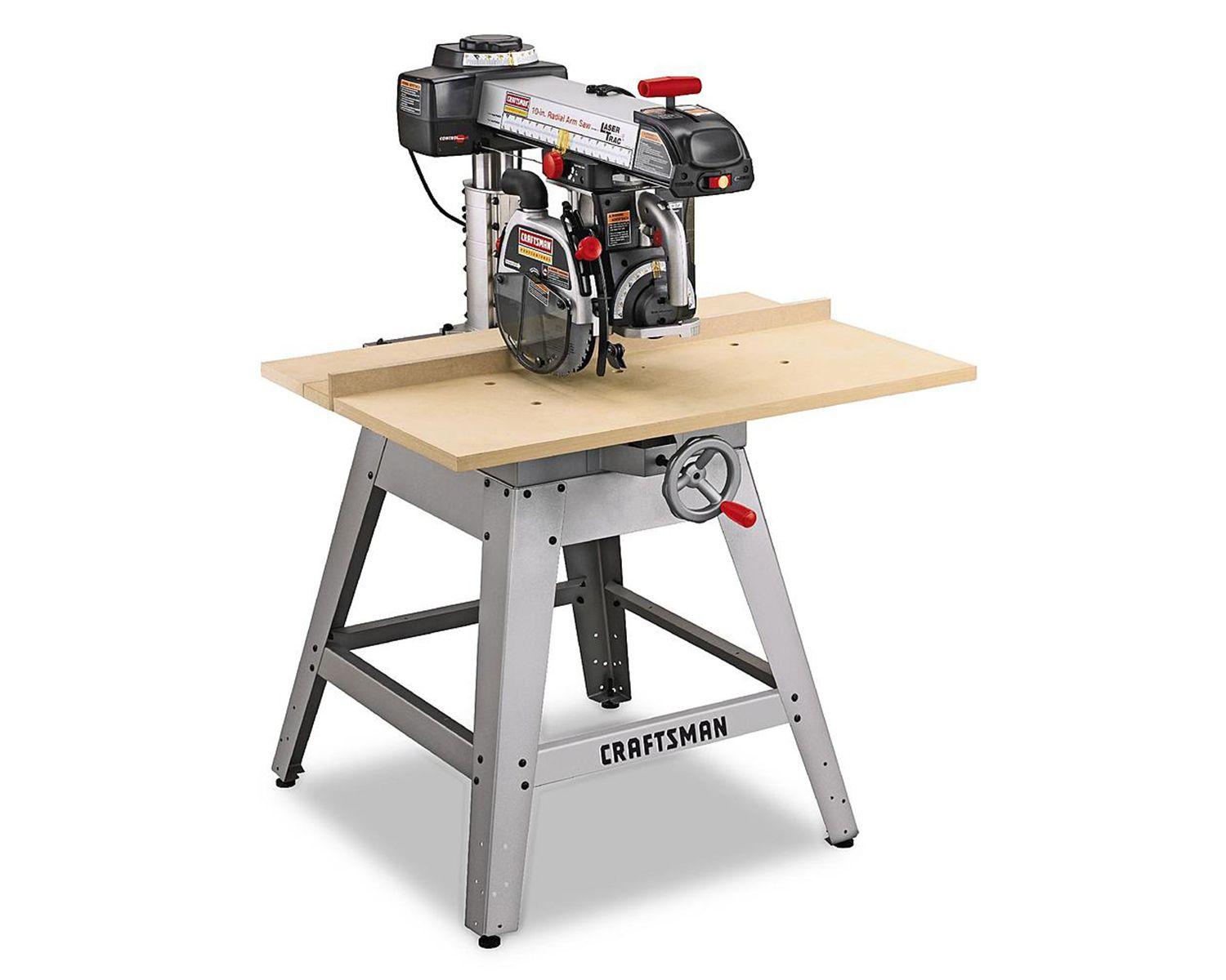 When should you use your table saws riving knife radial arm saws unparalleled versatility greentooth Gallery