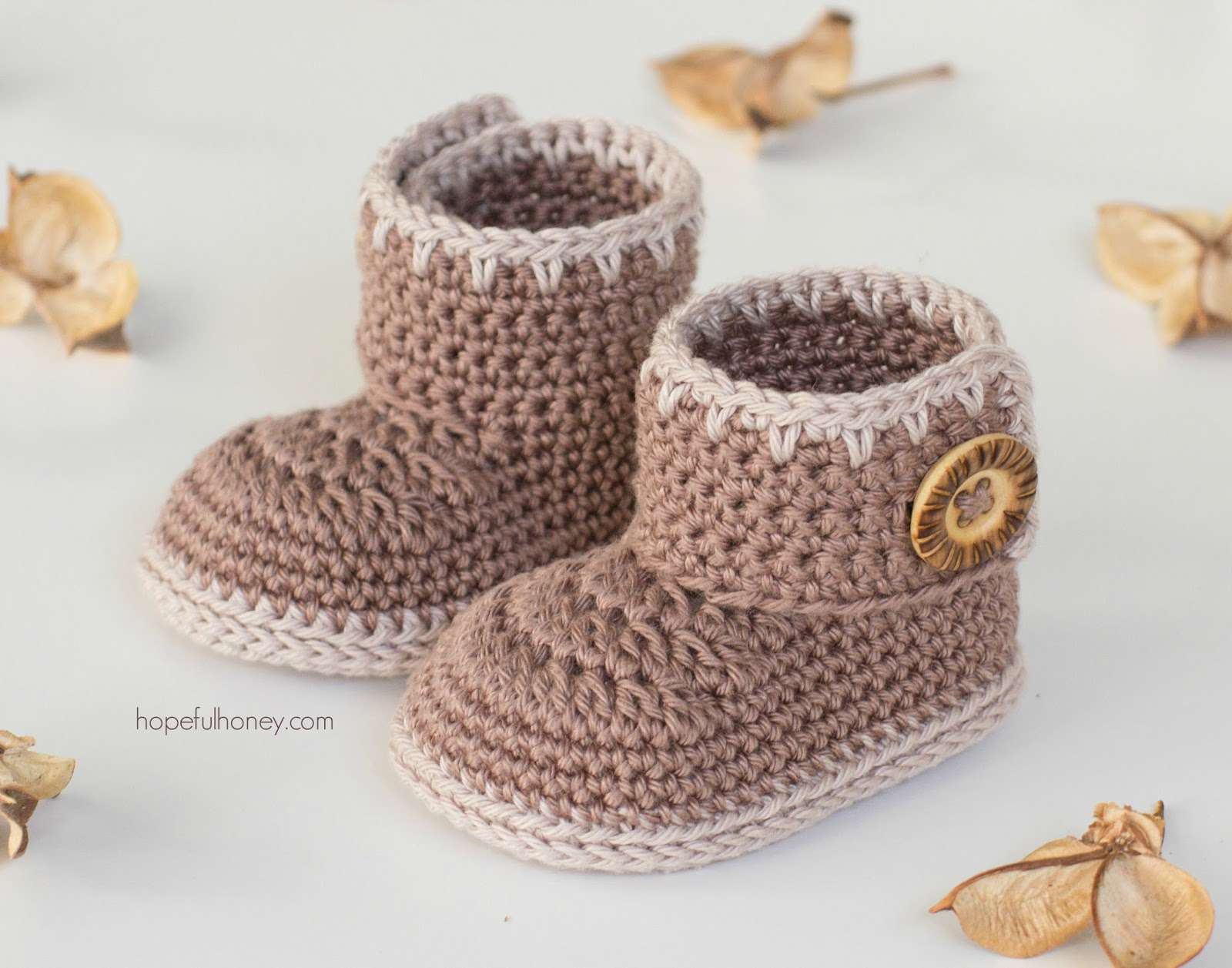 15 adorable baby bootie crochet patterns dt1010fo