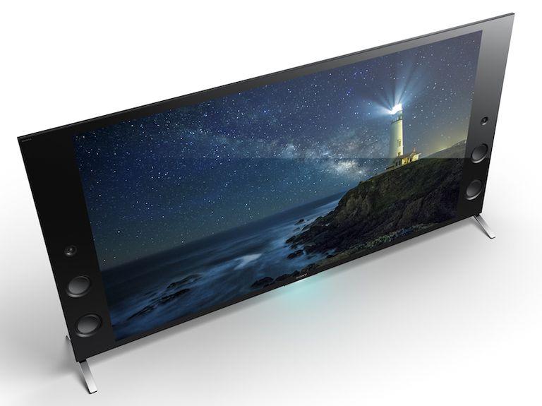 sony high dynamic range update to 4k tvs. Black Bedroom Furniture Sets. Home Design Ideas