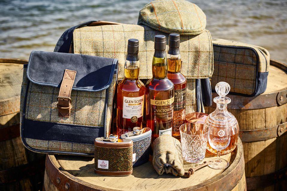 Glen Scotia Single Malt Scotch Whisky