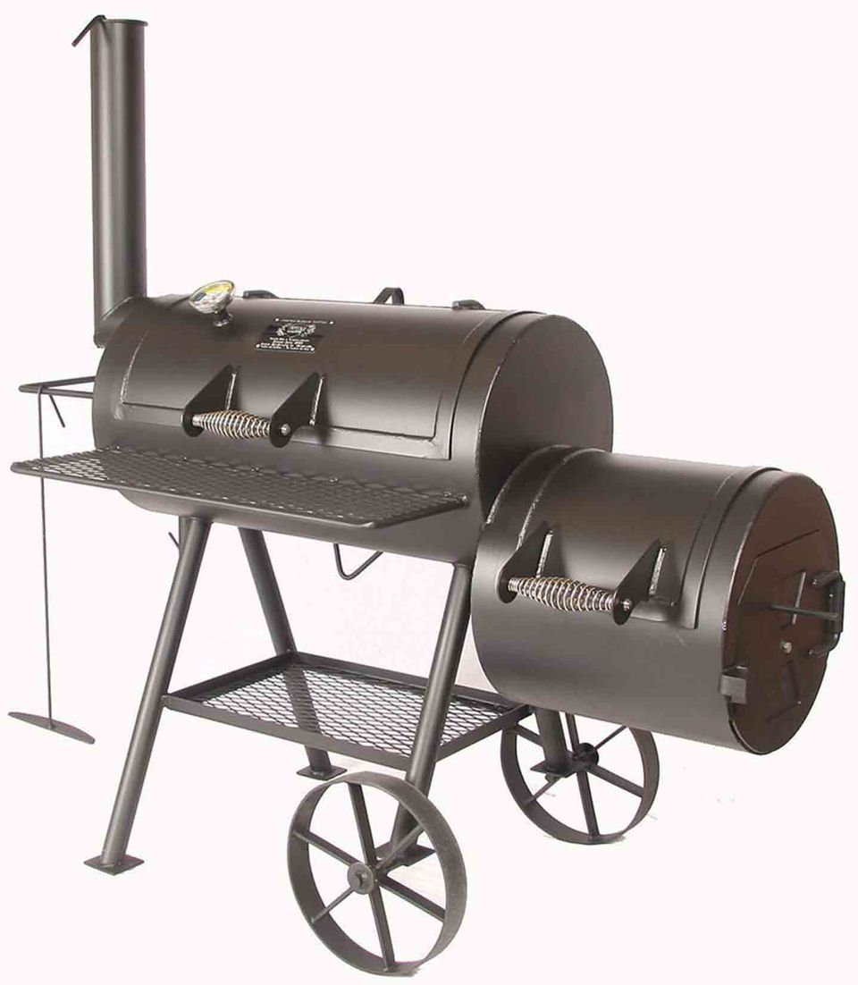 horizon bbq smoker 16 inch backyard classic review
