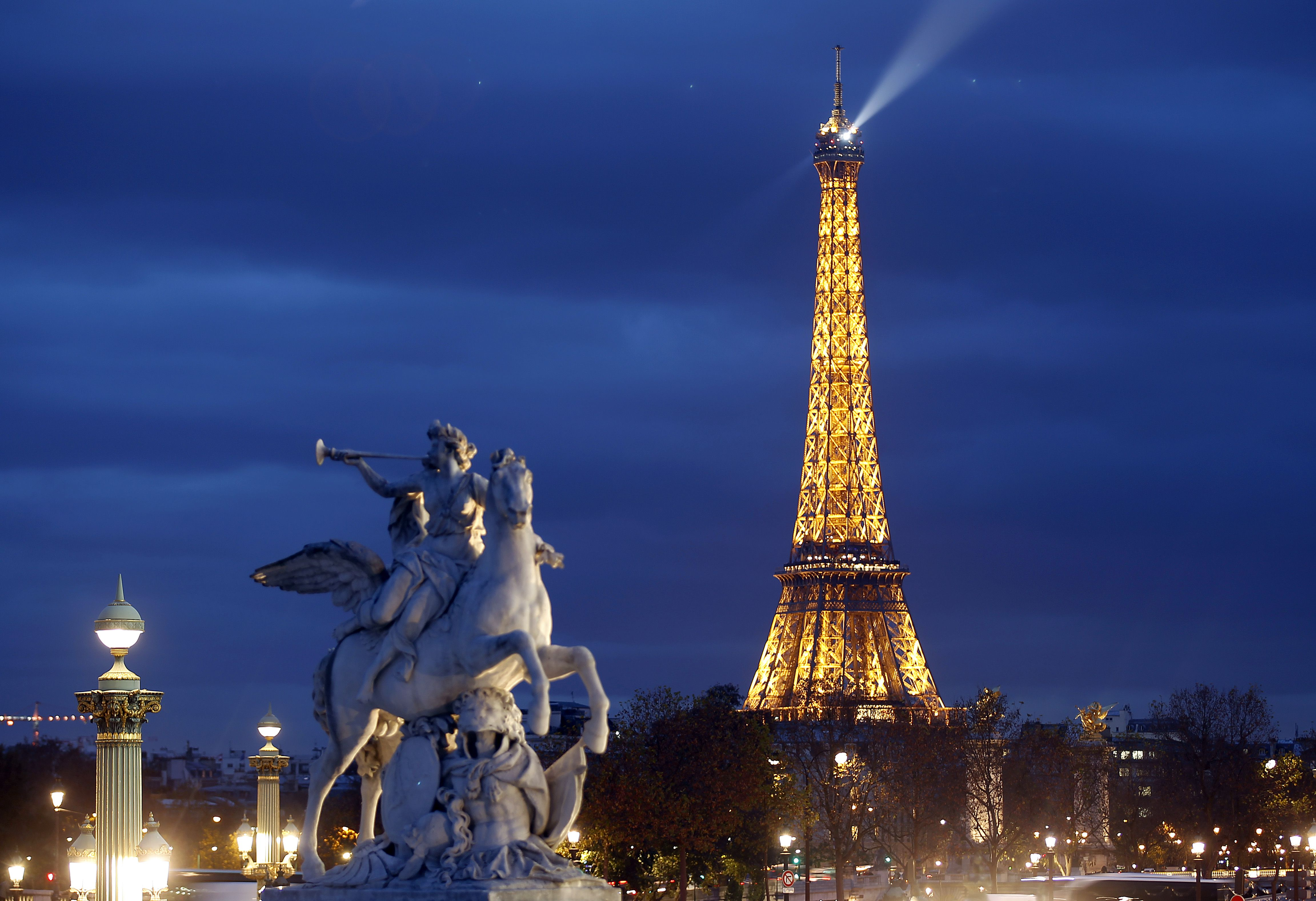 Top eurostar destinations from london for Pacific hotel parigi