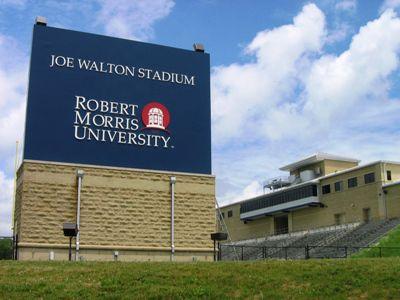 Robert Morris University - Joe Walton Stadium