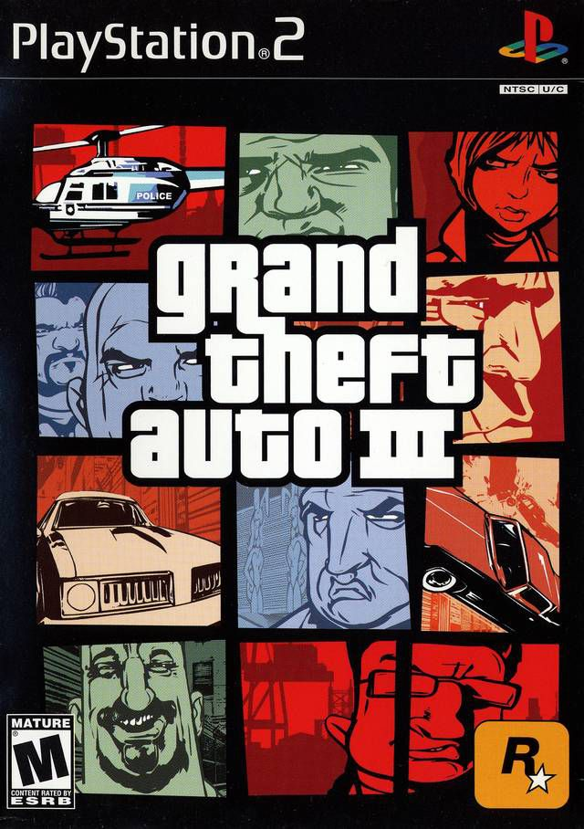The Scoop: Along with the original Grand Theft Auto, Rockstar made Grand  Theft Auto 2 available as a 100%-free download a few years back.