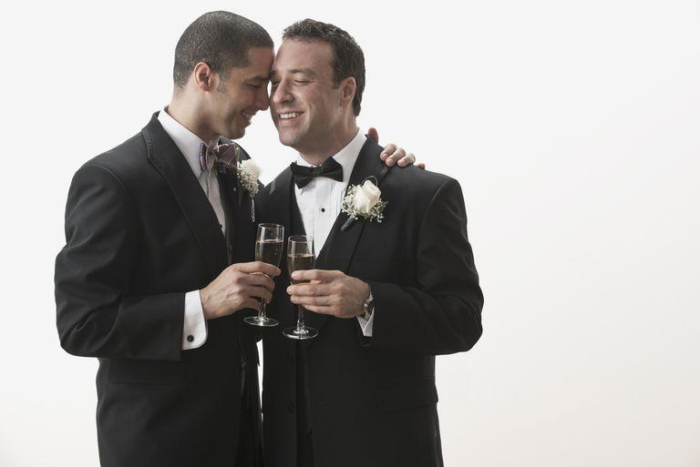 El matrimonio gay está reconocido por las leyes migratorias de Estados Unidos