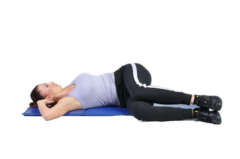 Sacroiliac Joint Pain Moves