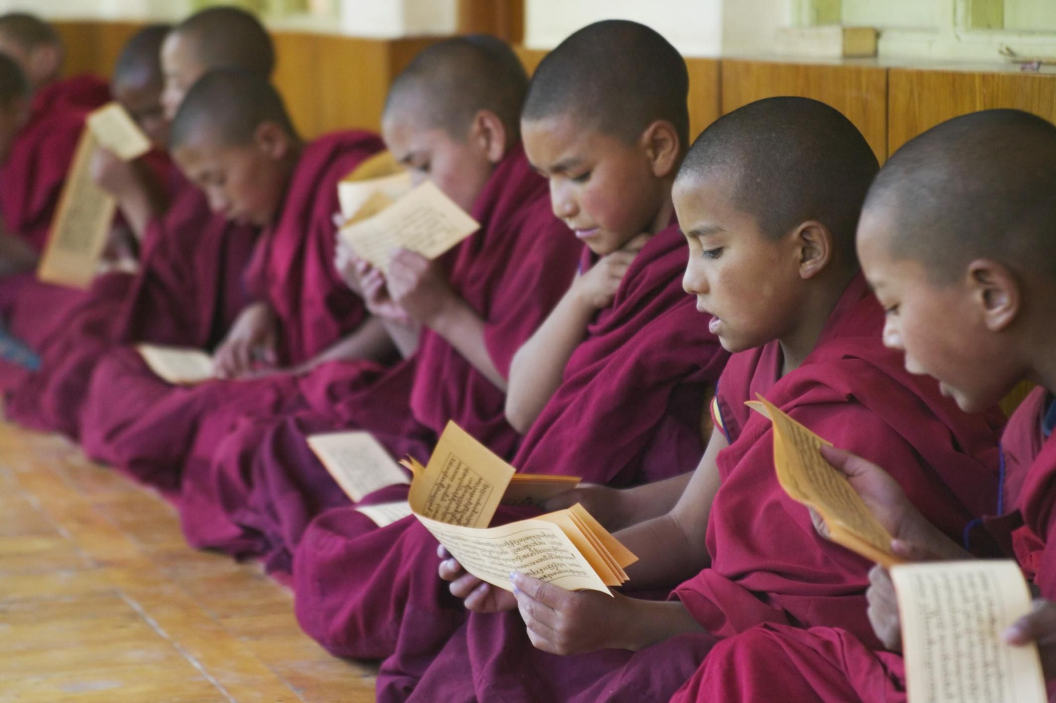 an understanding of the religion of buddhism The way to peace: a buddhist perspective theresa der-lan yeh  buddhism has long been celebrated as a religion of peace and  92 the way to peace: a buddhist.