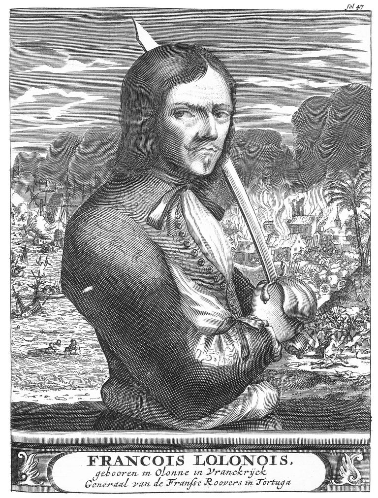 Francois L'Olonnais