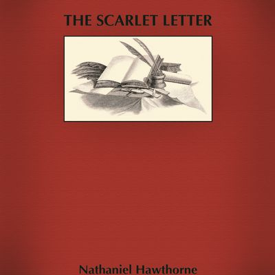 a reading report on the scarlet letter by nathaniel hawthorne The scarlet letter is a novel published in 1850 and written by nathaniel  hawthorne set in 17th-century puritan boston, it tells the story of hester prynne,  who.