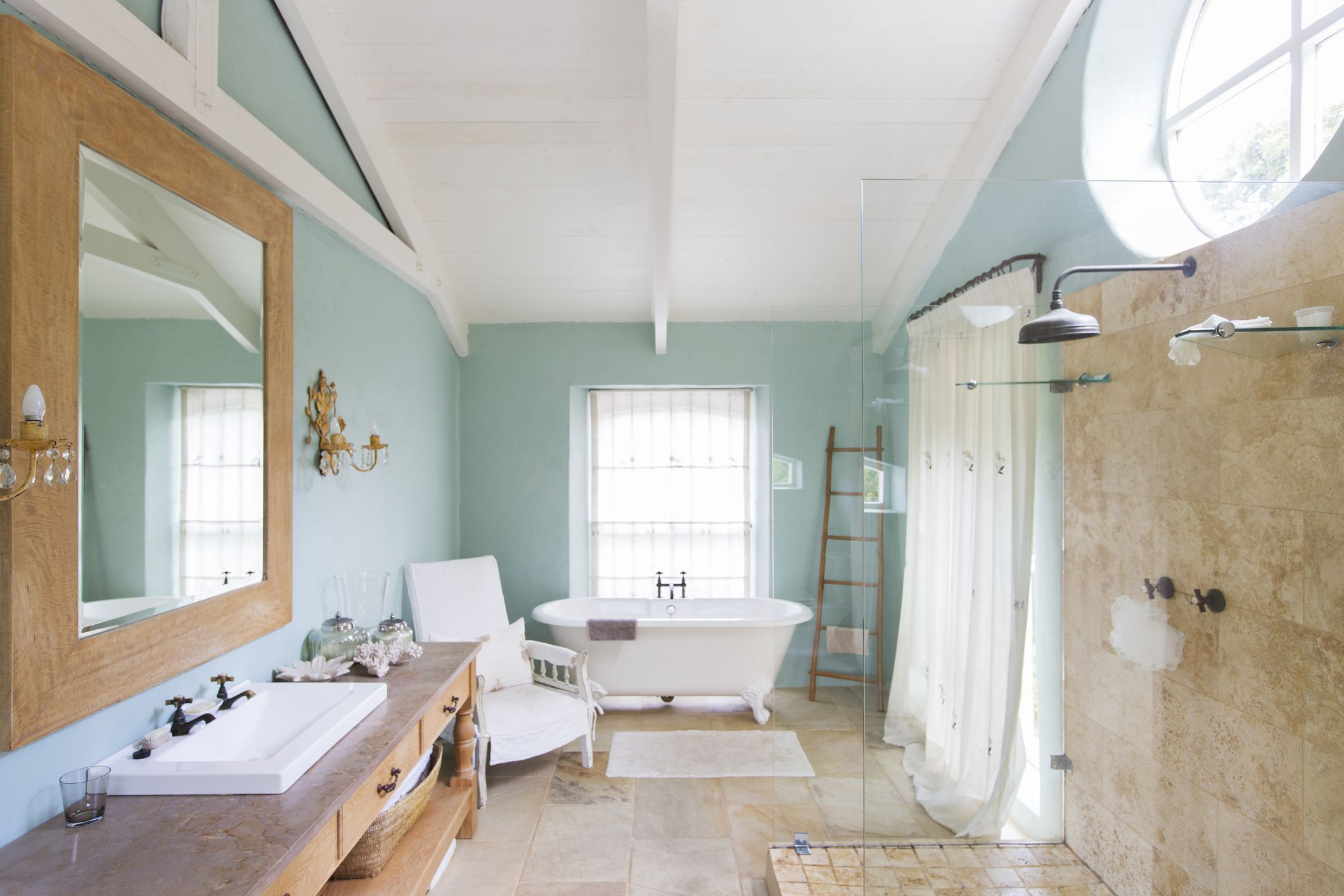 What type of paint is best for bathroom walls - What Type Of Paint Is Best For Bathroom Walls 6