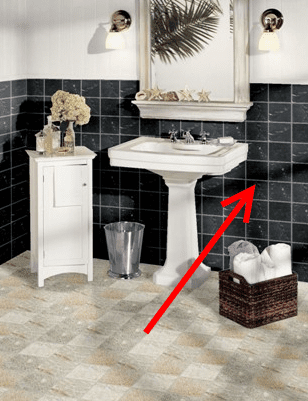 Ideas for Great Bathroom Tile Design