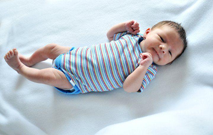 ropa de bebe que se necesita