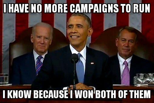 Obama Won Both Campaigns