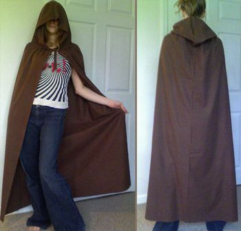 how to make a slytherin robe