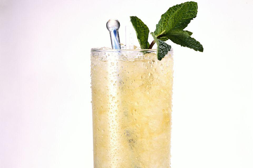 Tornado Mixed Drink Recipe