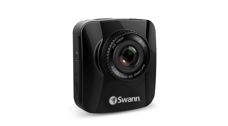 Swann Navigator HD Dash Camera
