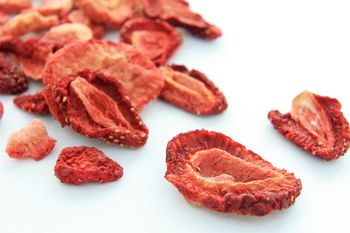 How To Make Dried Cranberries Using The Dehydrator Method