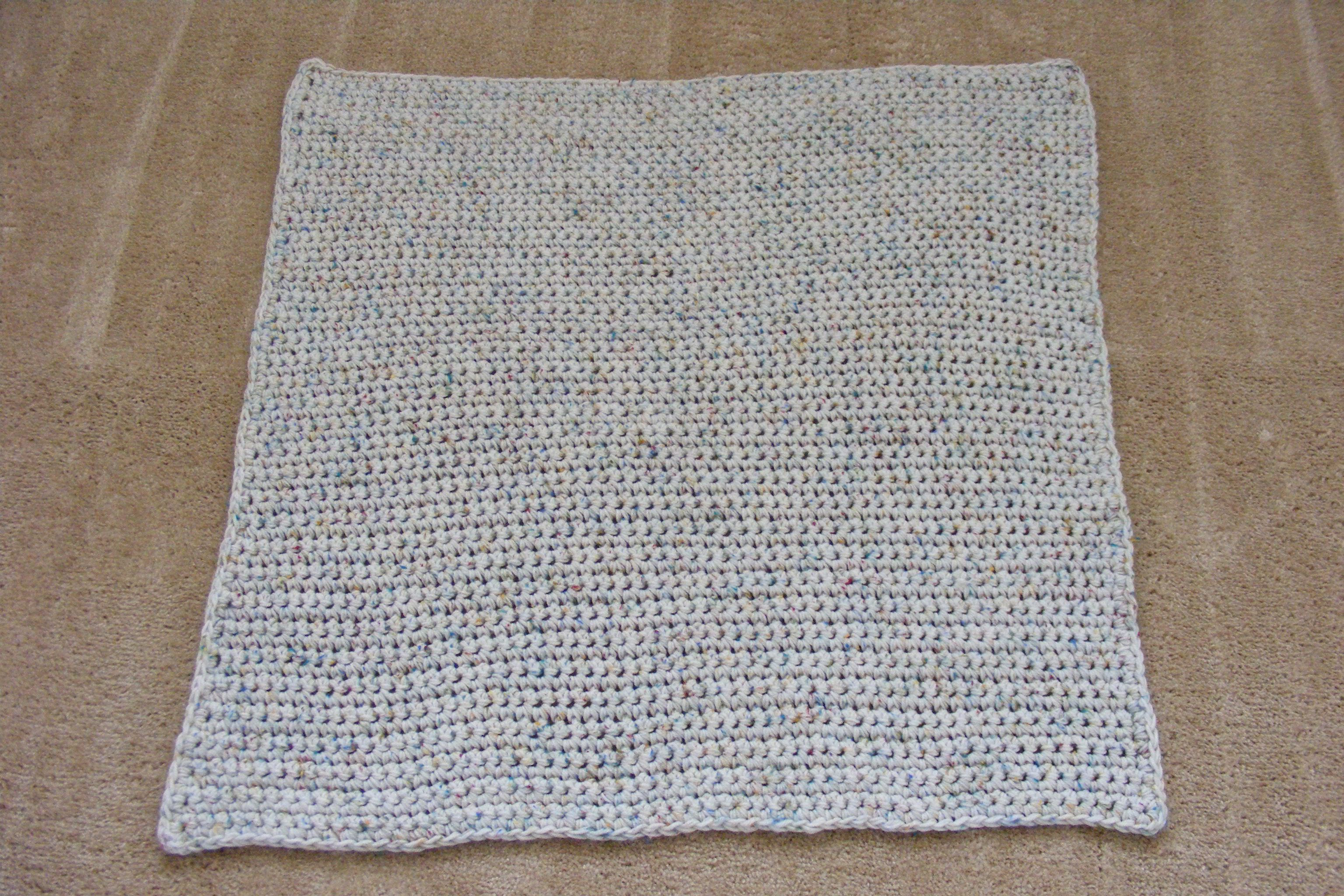 15 adorable crochet baby blanket patterns baditri Image collections